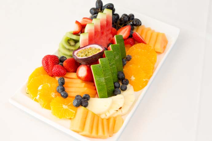 Catering Fruit