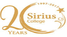 Sirius College: Foundation - Year 2